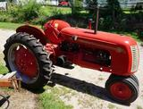 Ford 801 Select-O-Speed