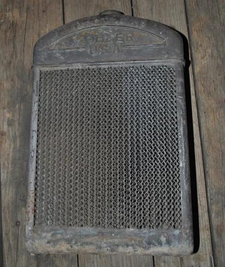 Honey Comb Radiator
