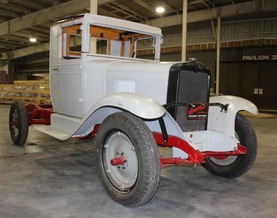 1930 Chevrolet Truck