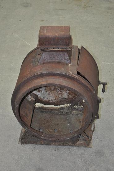 Locomotive head lamp