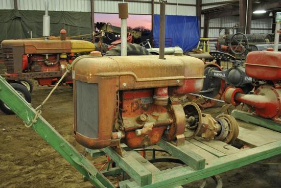 IHC Power Unit
