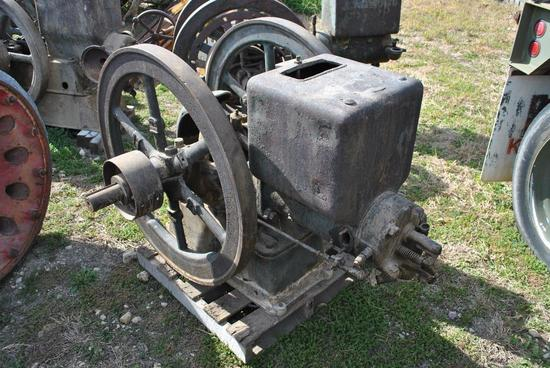 Fairbanks Morse Type H 6 HP