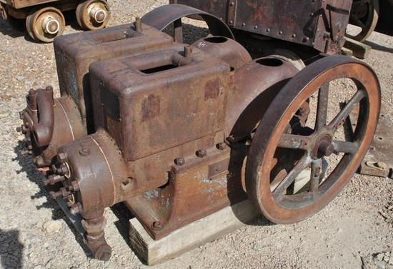Schramm Engine