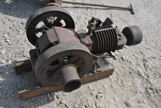 Ideal Engine