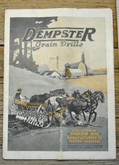 Dempster Catalog