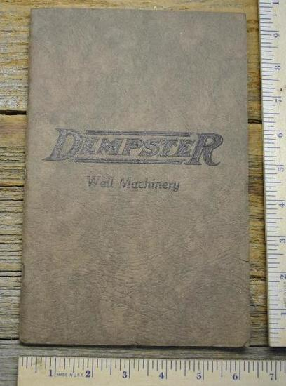 Dempster Well Machinery