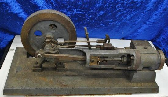Stationary Steam Engine Model