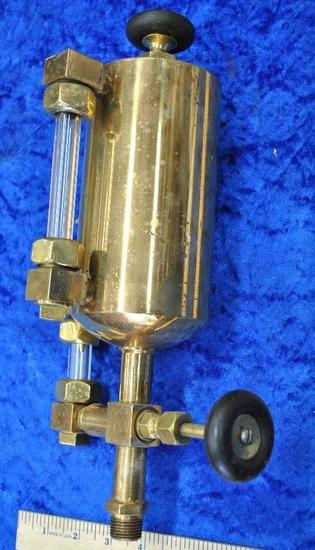Unknown Hydrostatic Lubricator