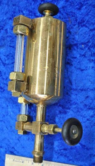 Unknown Hydrostatic Lubricator