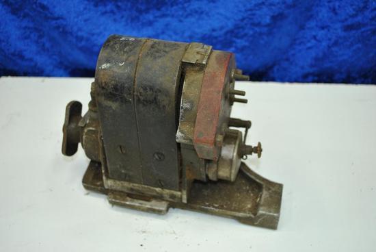 Bosch 4 cylinder magneto