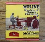 Moline System of Power Farming
