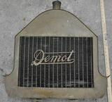 Dermot Radiator