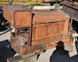 Chicago Trucks Sterling 4 cylinder engine