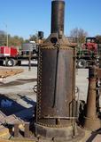 Upright Steam Boiler