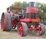 1917 40-80 Avery