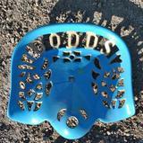 Dodds Cast Iron Seat
