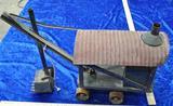 Vintage Steam Shovel Toy