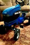 T.C. 330 New Holland Pedal Tractor