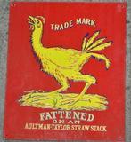 Trademark Aultman & Taylor Sign