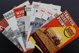 Minneapolis-Moline Assorted Disk Plows Brochures