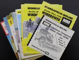 Assorted Minneapolis-Moline Brochures