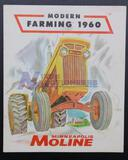 Minneapolis-Moline Modern Farming