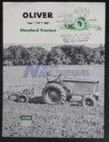 HARD TO FIND Oliver 66-77-88 Standard Tractors