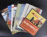 Assorted New Idea Brochures