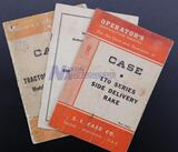 Three Case Manual