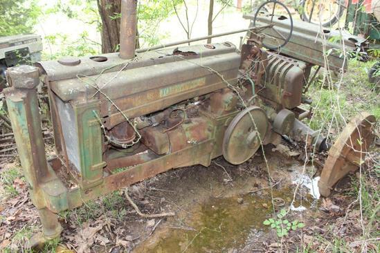 1946 John Deere Model A