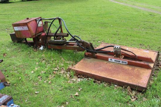 Bush Hog SM60R Side Mower