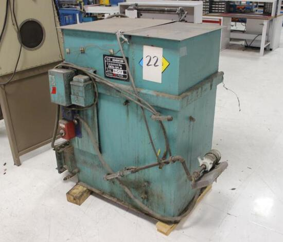 Parts Washer / Degreeser