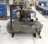 Busch 160-138 Vacuum Pump