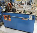 Magnaflux Magnetic Particle Inspection