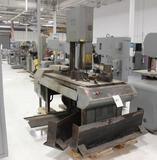 Marvel Band Saw