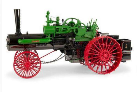 Farm Toy and Memorabilia Consignment Auction
