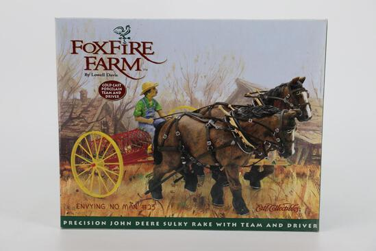 Fox Fire Farm Envying No Man No. 23