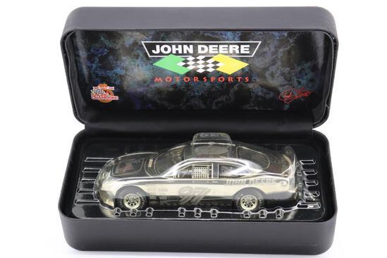 John Deere Nascar Motorsports