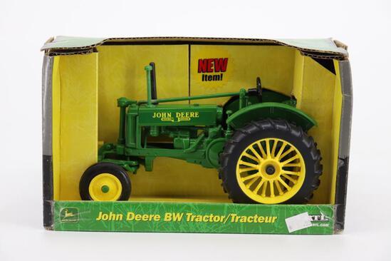 1/16 Ertl John Deere BW Tractor