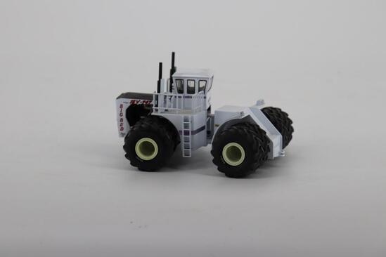 1/64 Toy Farmer BIG BUD 16V-747