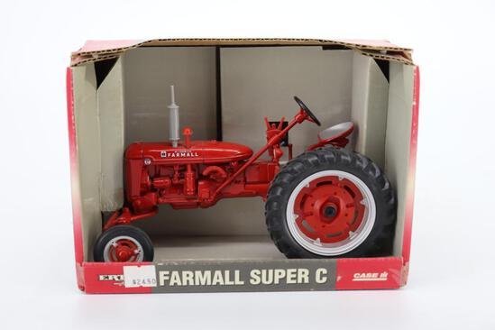1/16 Ertl Farmall Super C
