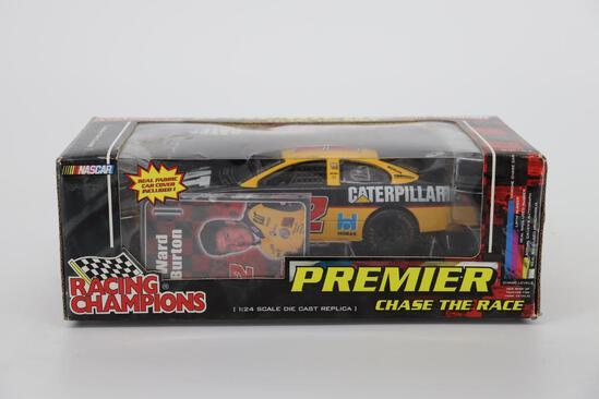 1/24 Racing Champion Caterpillar No. 22 Nascar