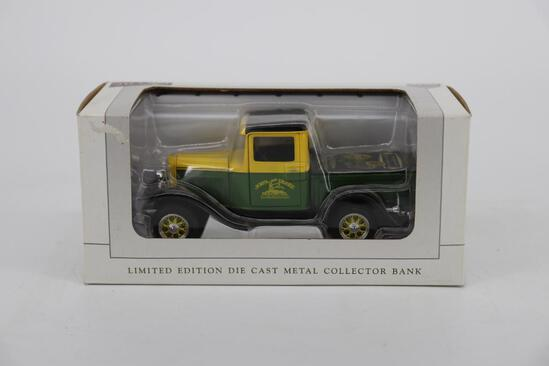 Spec Cast 1932 Ford Limited Edition Die-Cast Collectors Bank