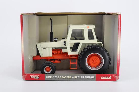 1/16 Ertl Dealer Edition Case 1270 Tractor