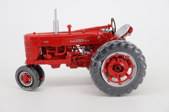 1/16 Ertl Precision Series Farmall 400