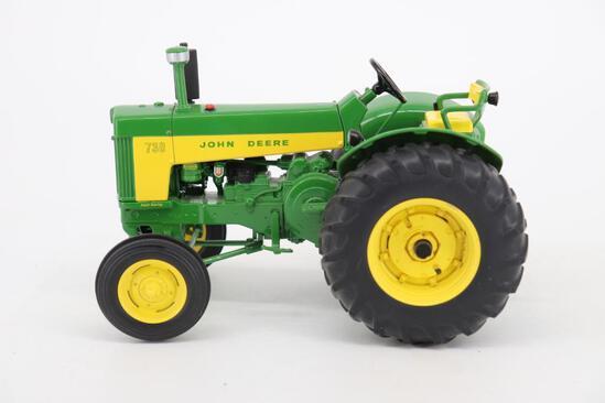 1/16 Ertl John Deere 730 Standard Tractor - Two-Cylinder XVI