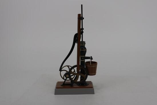 1/7 Ertl Antique Pump Jack