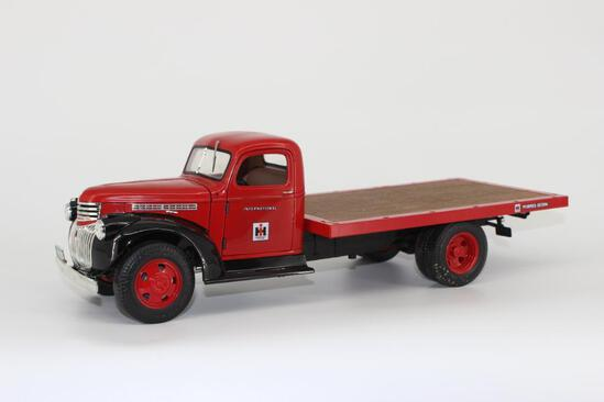 Highway 61 1/16 1941 Flatbed Truck High detail