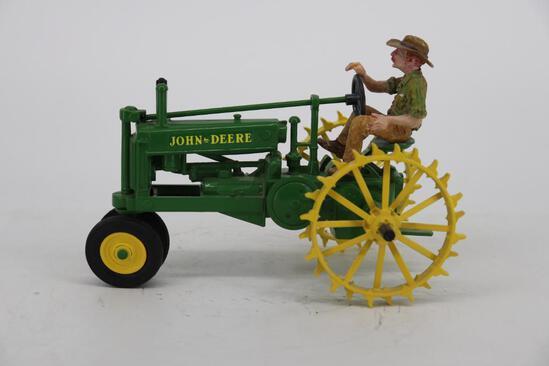 1/16 Fox Fire Farms John Deere Model A