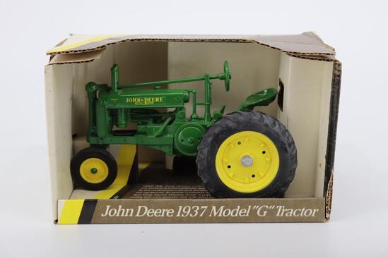 1/16 Ertl 1937 Model G John Deere